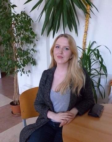Studentka Vlasta Cabanová strávila semestr v Portugalsku. Foto: Kristýna Hortvíková
