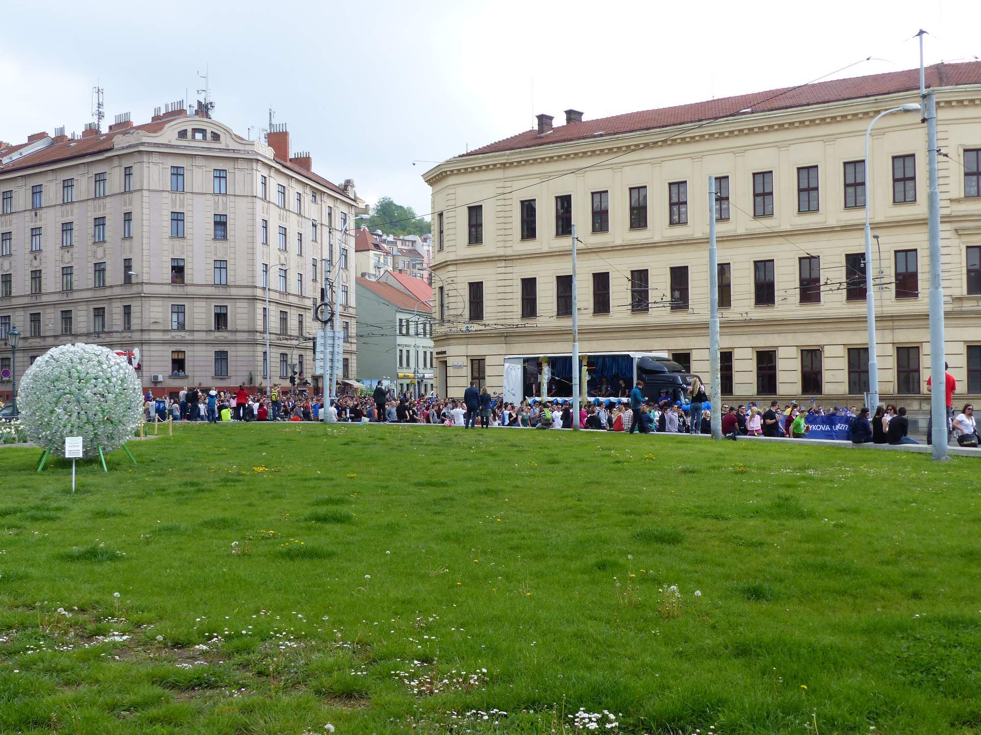 Foto: Kristýna Kucharčíková