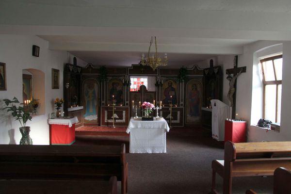 Noc kostelů  květen 2014