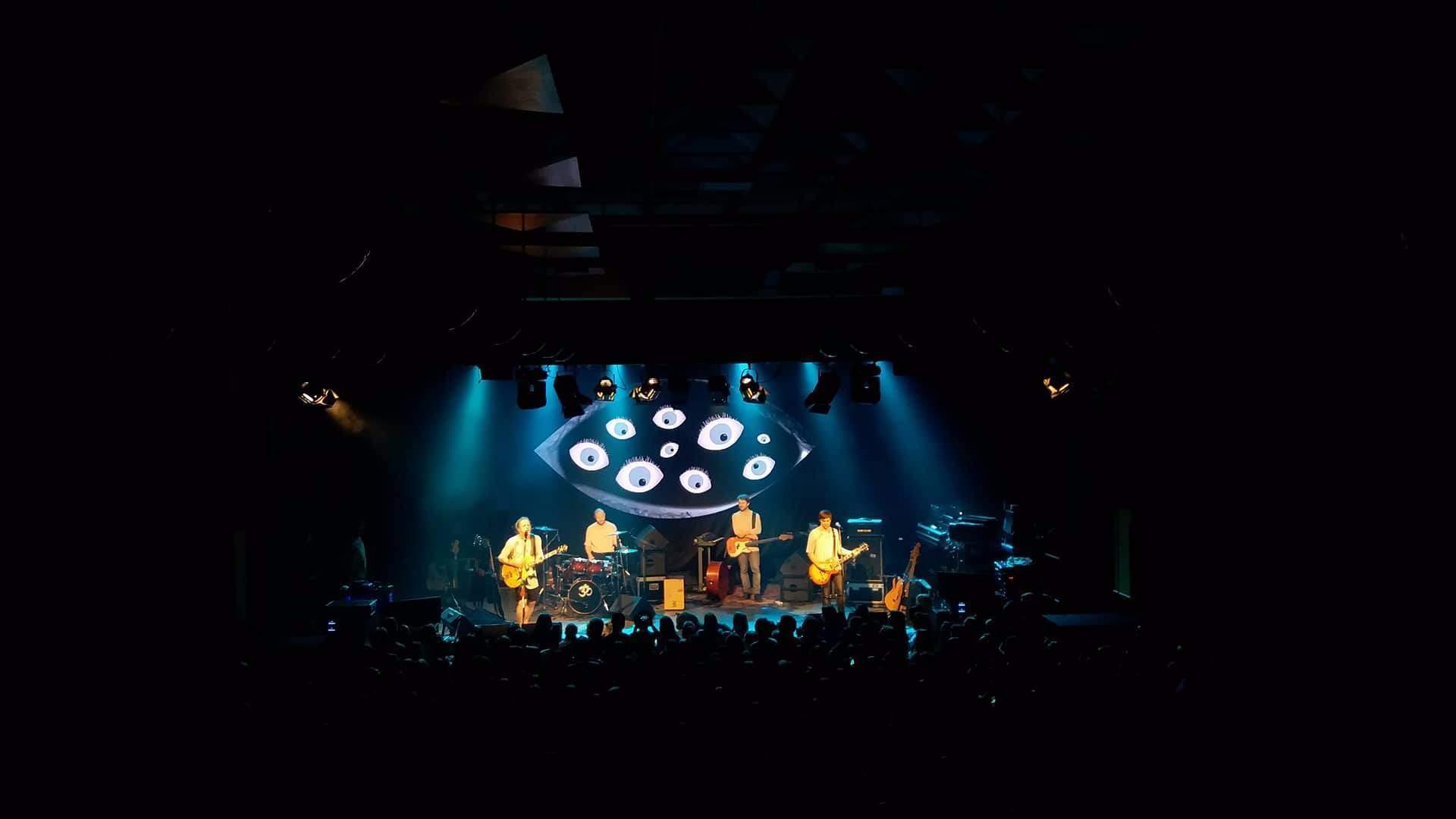 Koncert Tomáše Kluse