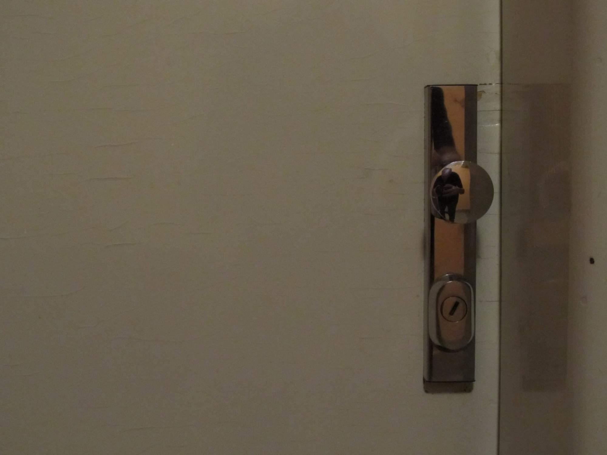 Šance arabských nájemníků získat klíče od bytu není ani poloviční. Foto: Sára Zedková