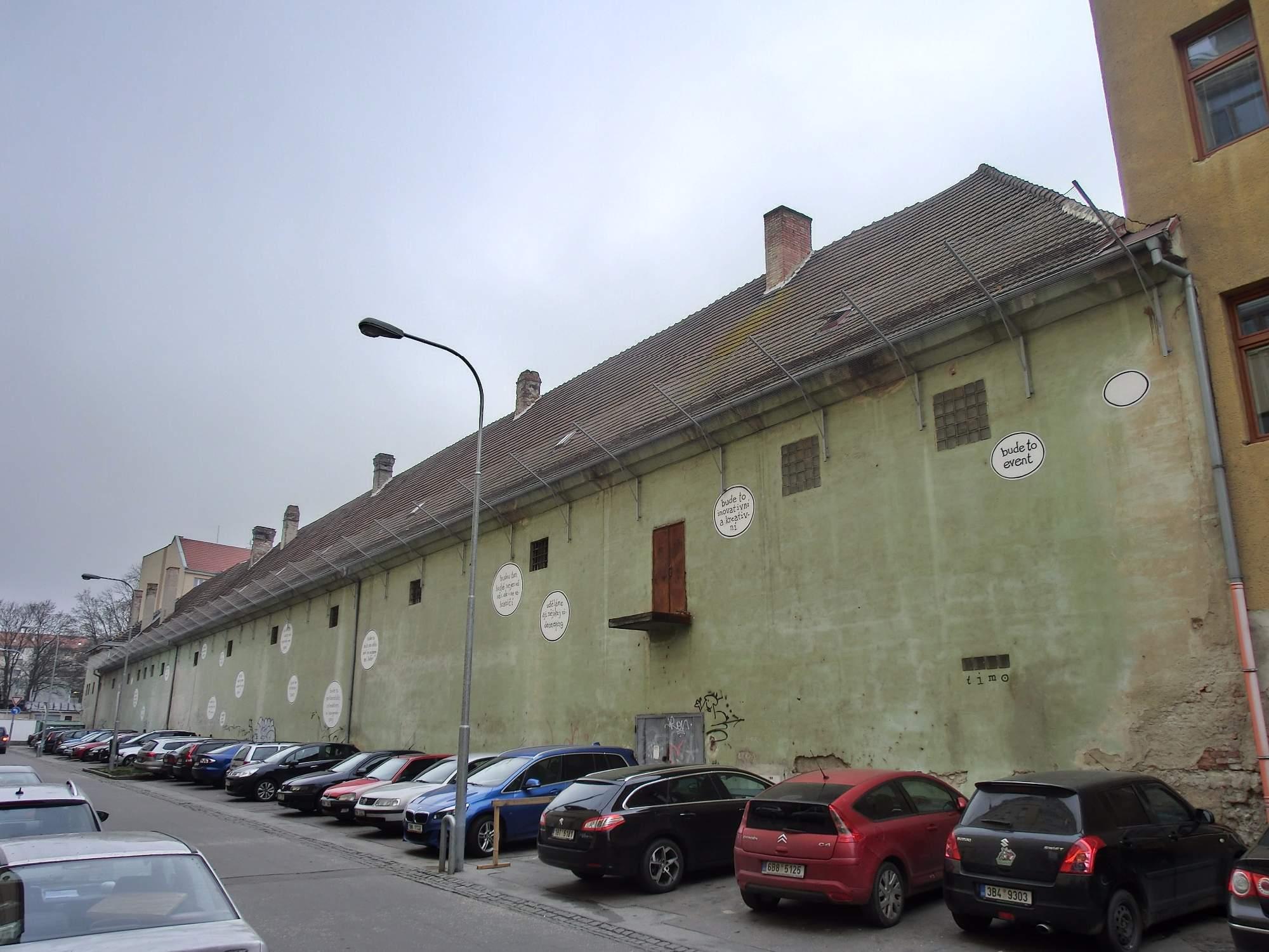 Věznice na Cejlu. Foto: Sára Zedková