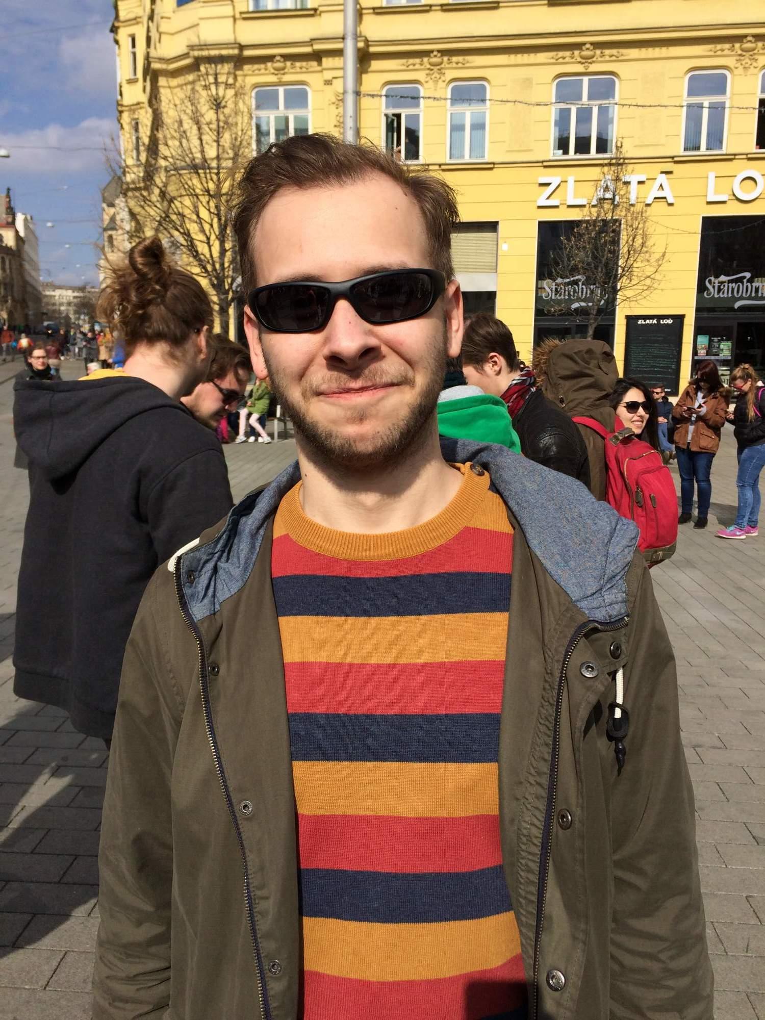 Šimon Krajíček