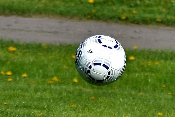 Turnaj starší fotbalové přípravky 28.4.2018 v Dolní Čermné