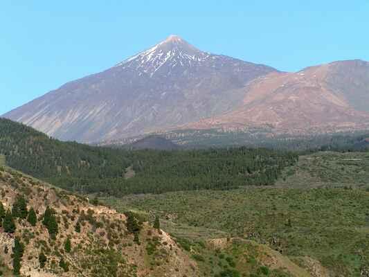 Tenerife - El Teide