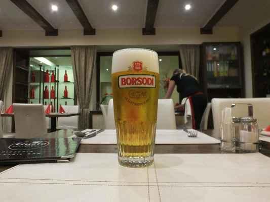 příjemné termály, vynikající jídlo a výtečně pivo, to je to, co nás do maďarska už několik let táhne...