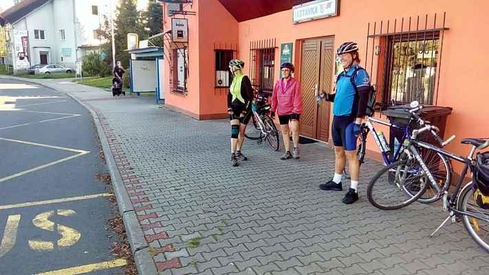 cyklo Bartošovice