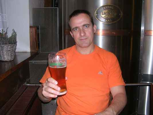 Larische 11°,Karvinský pivovar ,Karviná-Ráj