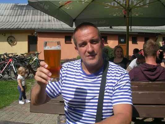 Larische 11°, Karvinský pivovar (Ovečka), Karviná-Ráj