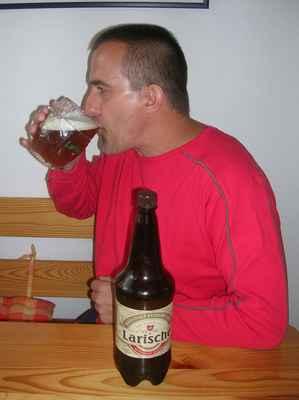 Larische Sommerzeit 10° grepový, svrchně kvašený 4%.,Karvinský pivovar (Ovečka), Karviná-Ráj