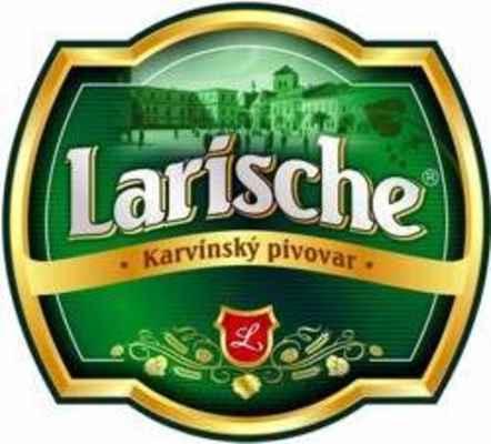 Larische - Karvinský pivovar LOGO