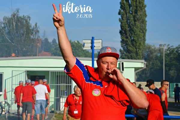 Tak jsme mistři no a co ... Viktoria Želešice - FC Veverská Bítýška 4:2 (1:0)  - 2.6.2018