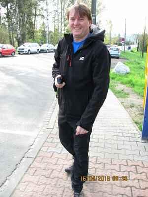 Jarní tuláček očima Zdeňka Rédra