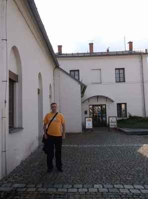 Muzeum Karviná - Fryštát.