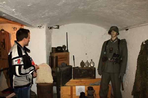 Muzeum 4. Pułku Strzelców Podhalańskich w Cieszynie.