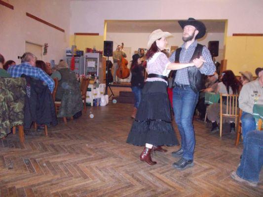 Skvělí tanečníci