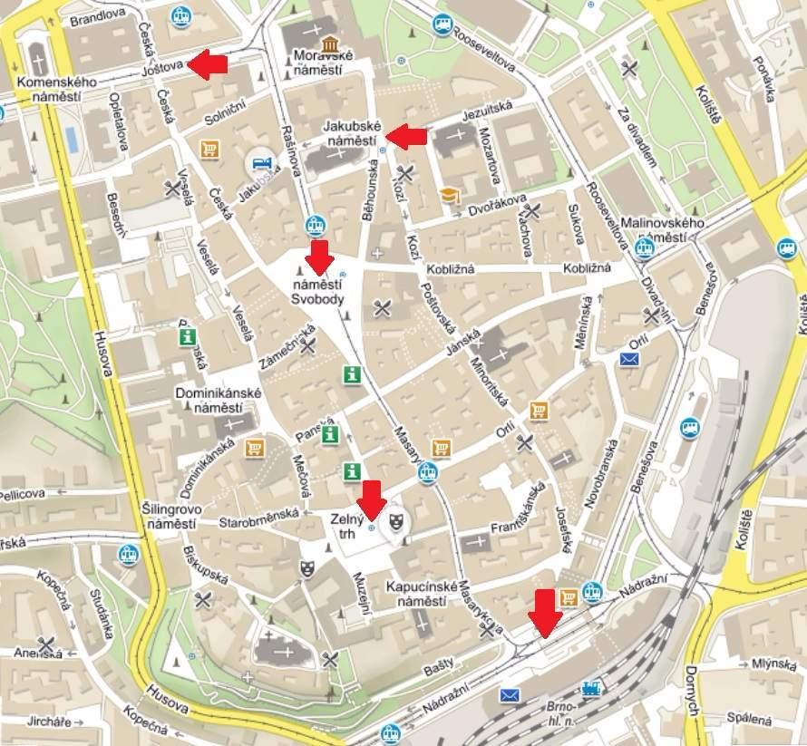 Centrum Brna Se Docka Novych Bezplatnych Wifi Hotspotu