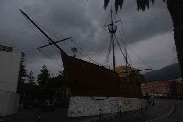 La Palma 2017 - Santa Cruz de la Palma