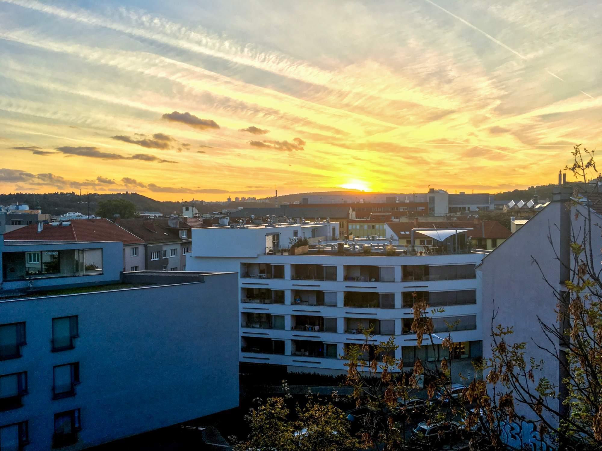 Nájmy bytů v Brně zdražují