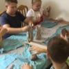 ZŠ Mžany 2019/10 - Keramika v družině (projektový den)