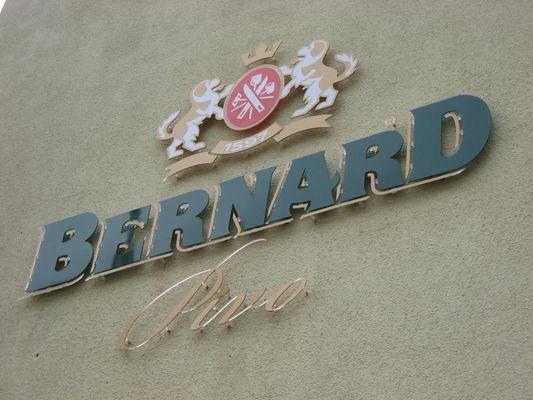 Pivovar Bernard - 143. Pivní fond - pivovar Bernard Keywords: Pivní fond