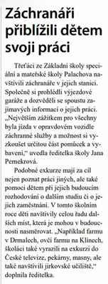 Chomutovské noviny 6. 3. 2019