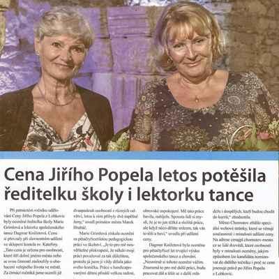 Chomutovské noviny 3. 7. 2019